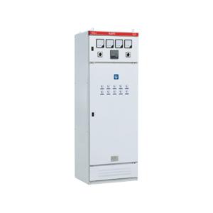 GGJ系列低压无功率补偿装置