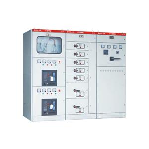 GCS系列低压抽出式开关柜