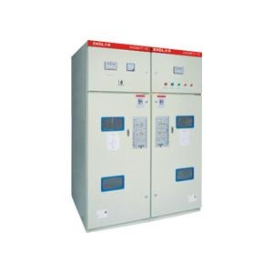 HXGN17-12系列箱型固定式交流金属封闭环柜开关设备
