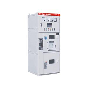 XGN66-12系列箱型固定式金属封闭开关设备