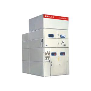 XGN17-40.5箱型固定式交流金属封闭开关设备