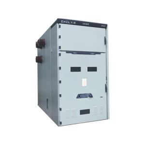 KYN61-40.5系列铠装移开式交流金属封闭开关设备