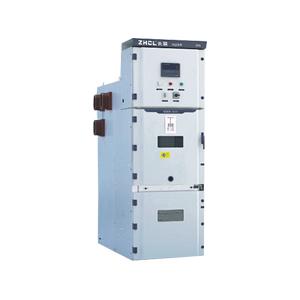 KYN28-12系列铠装移开式交流金属封闭开关设备