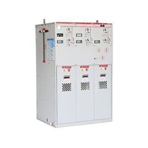 CSM6-12全绝缘充气式环网开关设备