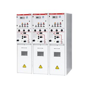 GTXGN-12系列固体全绝缘封闭式环网开关设备