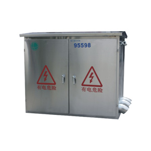 JP系列低压综合配电箱