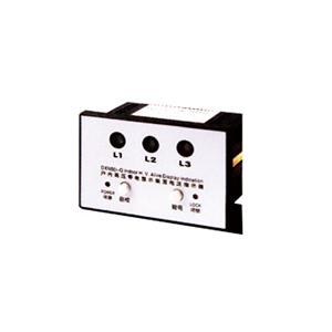 DXN8-T(Q )户内高压带电显示器(带自检、带验电)