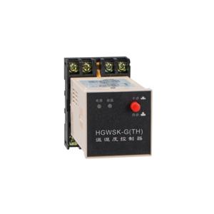 HGWSK-G(TH)温湿度控制器