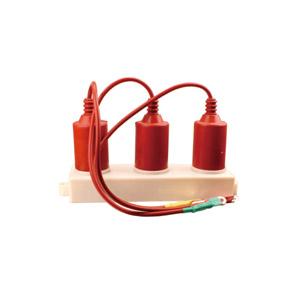 10kV户内组合式过电压保护器(三柱式)