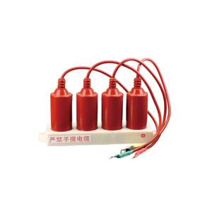 10kV户内组合式过电压保护器(四柱式)